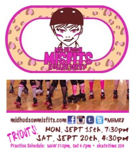 Misfits Tryout Flyer Pic 2014