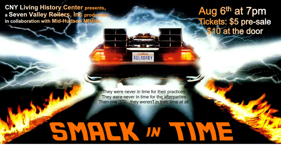 07-2016 Smack in Time
