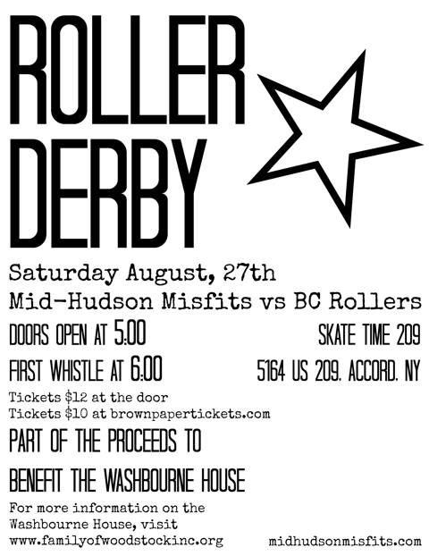 08-2016 Bout Flyer 2